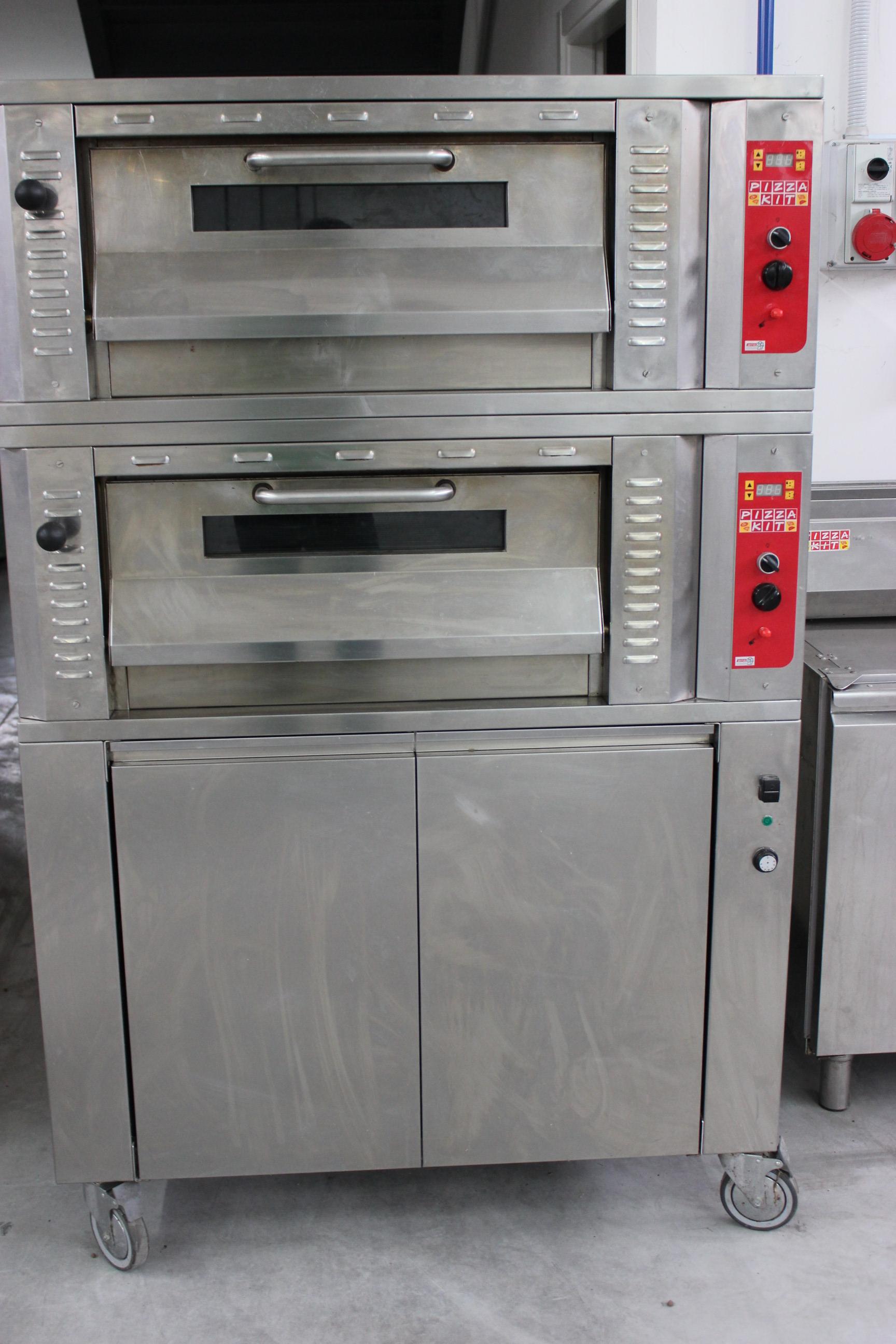 Pizza kit dito forno pizza fo 105 nd 000 09 vendita - Forno con funzione pizza ...