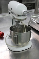 Thumb1-Kitchen Aid Professional KPM5 Pr 108 nd 000 14