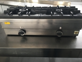 Cucine professionali usate attrezzature industriali ristoranti - Cucine industriali usate ...