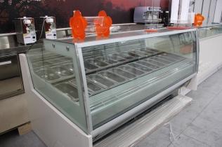 arredamento completo per bar gelateria ar 70 10 usato